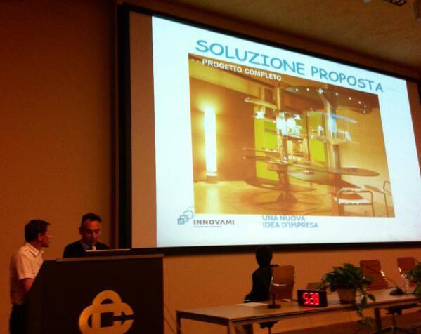 innovamio imola start up cucina innovazione innovation made in italy
