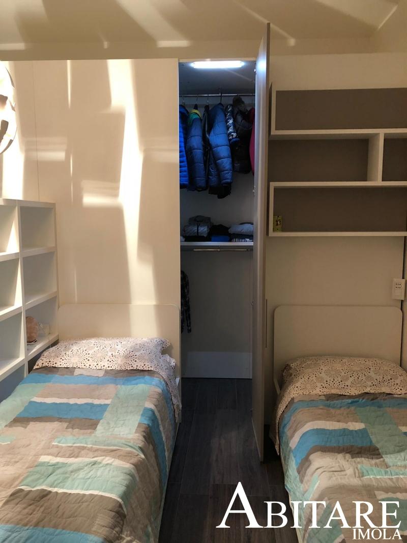 cabina armadio forme volumi ragazzi led guardaroba arrdare casa nuove idee soluzioni arredamento casa dielle cameretta doppia
