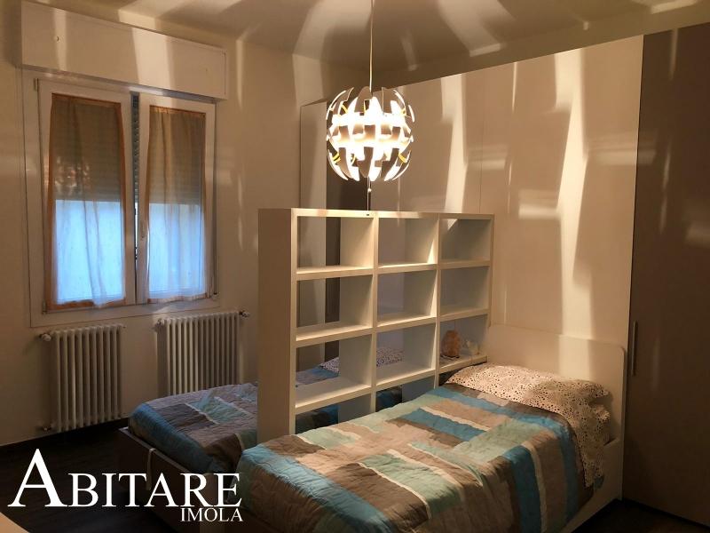 arredamento cameretta dielle con cabina armadio libreria bologna