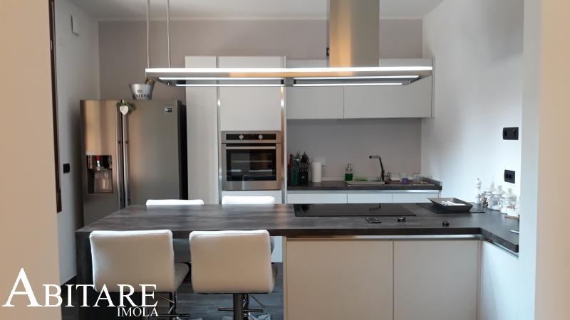 Camera Ospiti Per Vano Cucina : Cucina con penisola agora oikos cucine u2013 arredare casa bologna