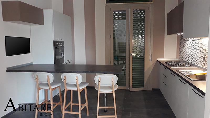 Cucina Penisola Archivi Abitare Imola Di Antonio Giacometti
