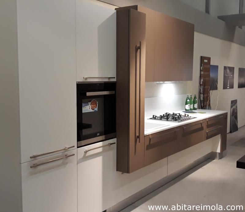 elle75 oikos cucine kitchen abitare cucina cucine moderna moderne casa arredare arredamento imola fontanelice reda medicina budrio forme lineari nuove idee