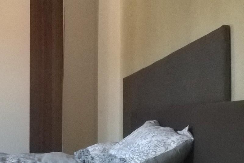 letto imbottito vela piellepi arredare casa mobilificio imola ozzano lugo san lazzato matrimoniale bed furnirure abitare fontanelice