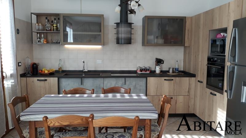 loft snaidero cucina cucine industriale cappa arredo legno dispensa arredare casa arredamento imola bologna san lazzaro ozzano