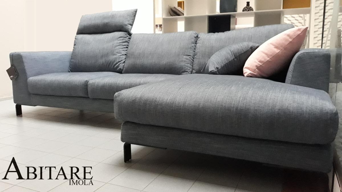divano divani imola bologna san lazzaro ozzano di tre italia ditreitalia artis tessuto sfoderabile piedini poggia testa alta qualita arredare casa arredamento