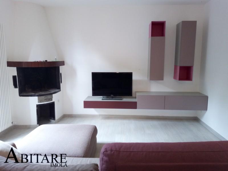 arredare casa mordano imola lugo soggiorno divano camino arredare casa mobile tv sospeso interior design